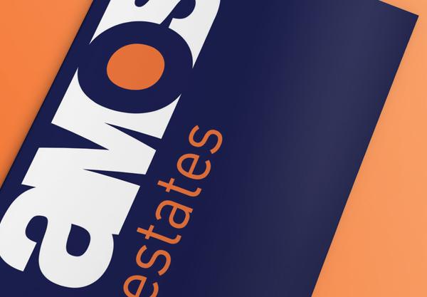 Amos Estates Brochure