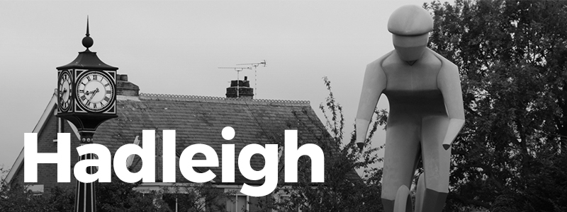 Hadleigh Estate and Letting Agents