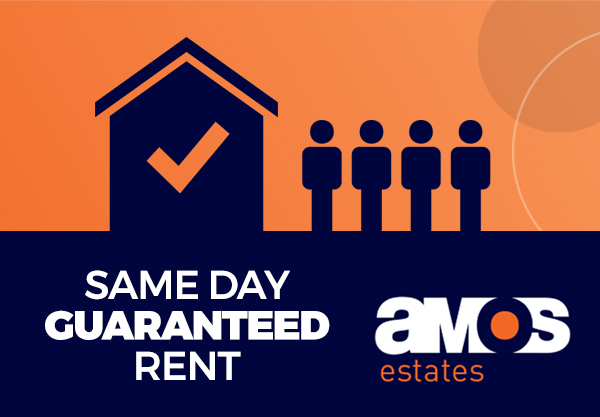 Same Day Guaranteed Rent