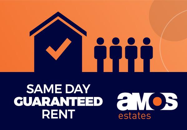 Same Day Guaranteed Rent