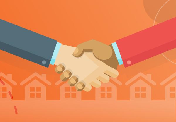 Arrange a mortgage