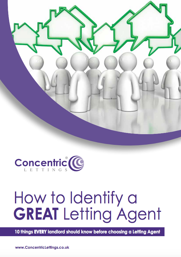Download your Guide on choosing a great letting agent