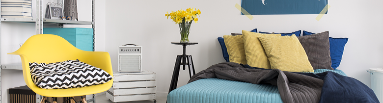 10 Ways To Refresh Your Home This Spring
