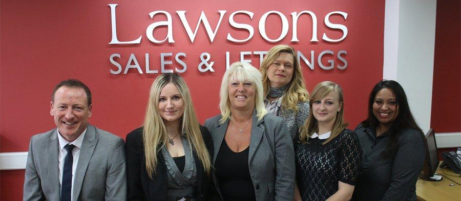 Lawsons Staff